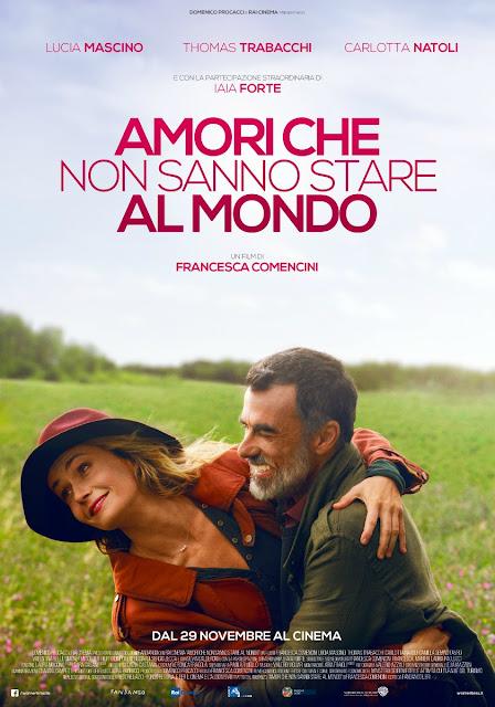 Amori Che Non Sanno Stare Al Mondo Comencini Film
