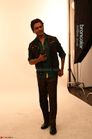 Nawazuddin Siddiqui Shooting For His First Movie Poster Of movie Babumoshai Bandookbaaz (3).JPG