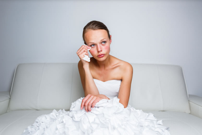 7 Essential Wedding Survival Tips For Anxious Brides