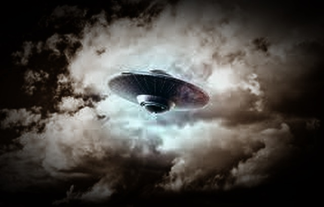 MT Tech professor claims UFOs are time machines  UFO%2Btime%2Bmachine