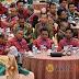 Wali Kota Gunungsitoli Hadiri Rakernas XIII APEKSI 2018 di Tarakan
