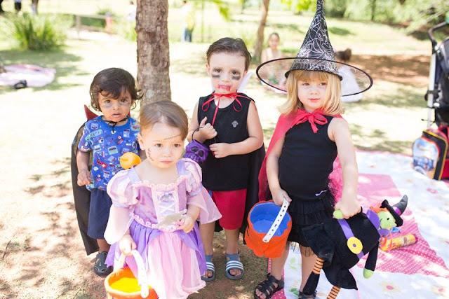 halloween em bh para criancas 2016