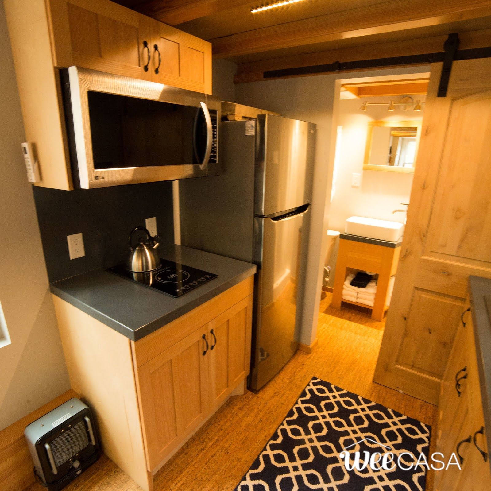 Tiny House Town The Salida 204 Sq Ft