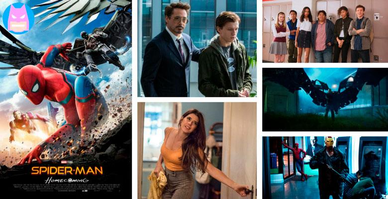 la mejor y la peor película del 2017