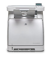 HP Color LaserJet CM1015/CM1017 Multifunction Printer Drivers