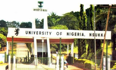 THE NIGERIAN EDUCATIONAL SYSTEM SUCCESSFULLY PREPARES US FOR THE PAST