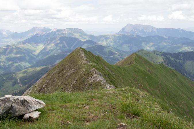 Zeiritzkampel | Theklasteig | Eisenerzer Alpen Höhenweg