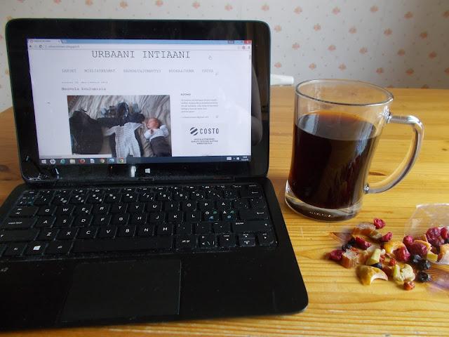 blogaaja