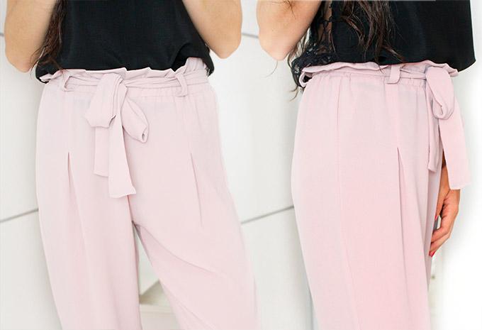 como-hacer-unos-pantalones-lazo