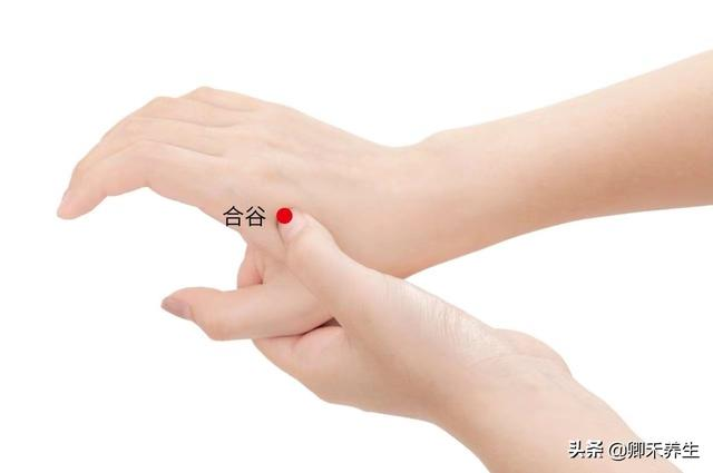 經絡養生:疏通肝經、心包經、三焦經、大腸經消除甲狀腺結節(疏通情誌)