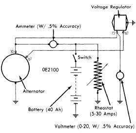 fiat alternator wiring diagram repair-manuals: fiat 124 alternator regulator 1963-74 ... fiat panda wiring diagram download