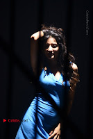 Actress Richa Panai Spicy Pics in Blue Nighty from Rakshaka Bhatudu Telugu Movie  0001.jpg