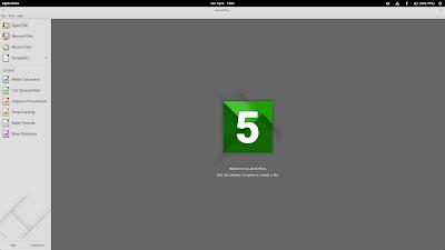 Cara install libreoffice di elementary OS
