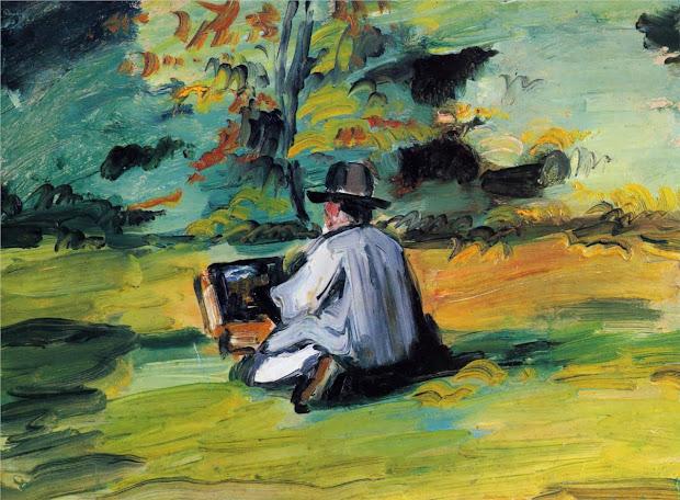 Art & Artists Paul Zanne - Part 4