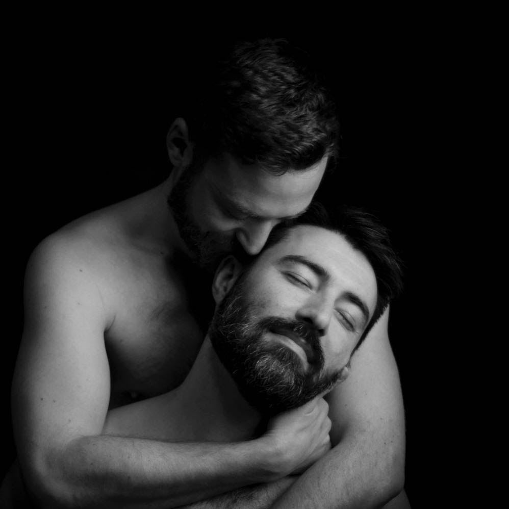 MomenT, by Bernard André ft Thom B. and Jerome.