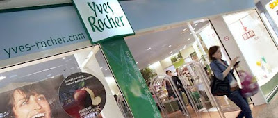 Pourquoi Yves Rocher est la marque préférée des Français