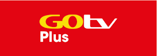 GOtv Plus Package