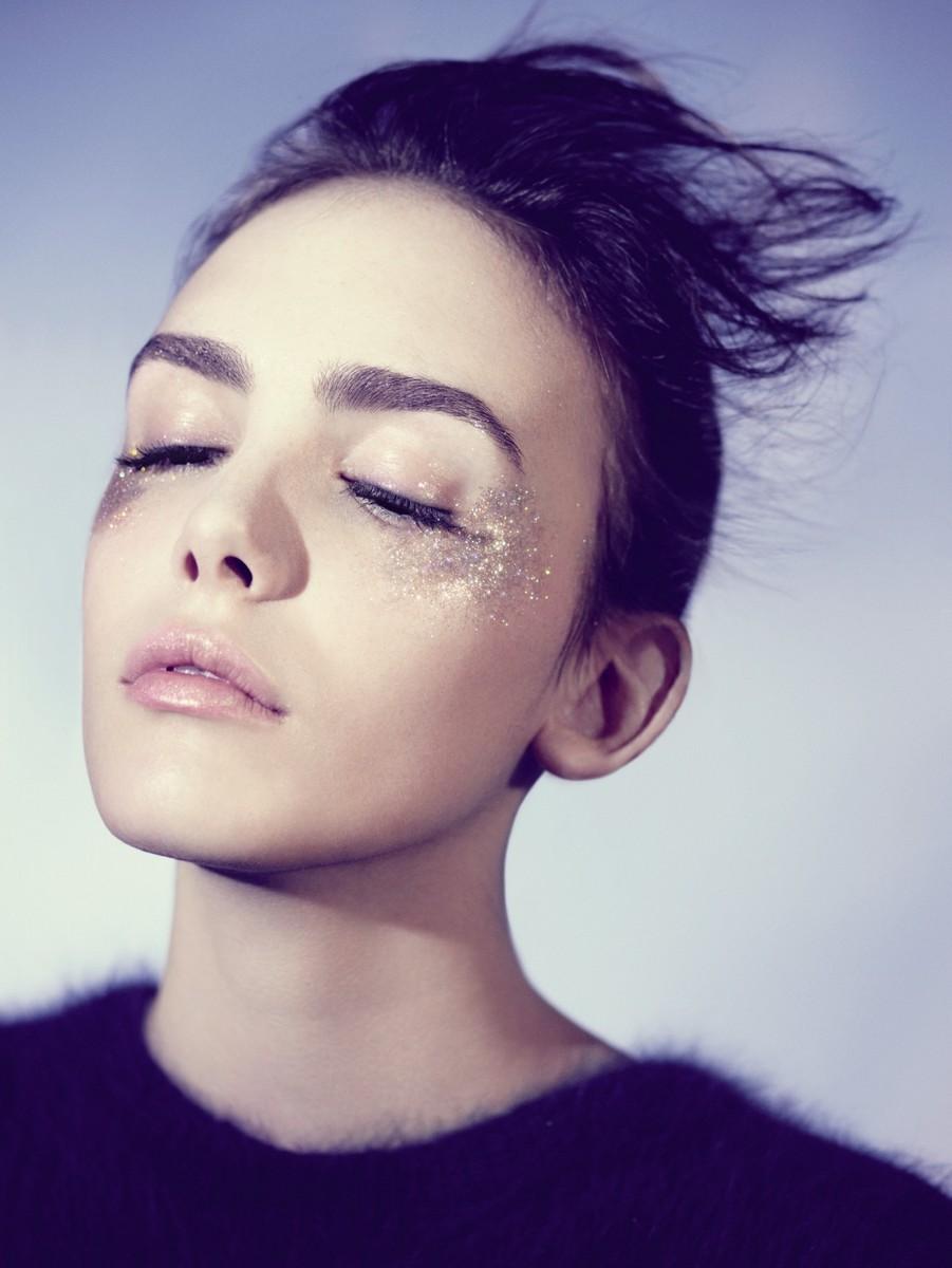 Lisa Eldridge Make Up: Make Up Artist For Fashion Photography