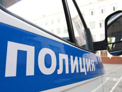 Полицейский начальник ведёт приём 22 июля Сергиев Посад