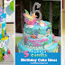 Bubble Guppies Birthday Cake Ideas and Inspiration