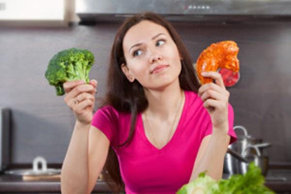 Lựa chọn chế độ ăn uống khoa học để giảm cân thành công