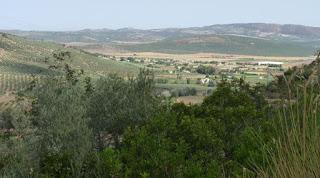 Cueva del Agua de Archidona.