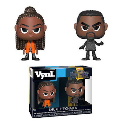 marvel black panther funko