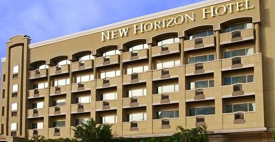 New Horizon Hotel - Manila in Mandaluyong City, Metro Manila, Philippines