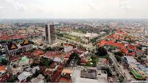 Wallpaper Kota Besar Di Indonesia Deloiz