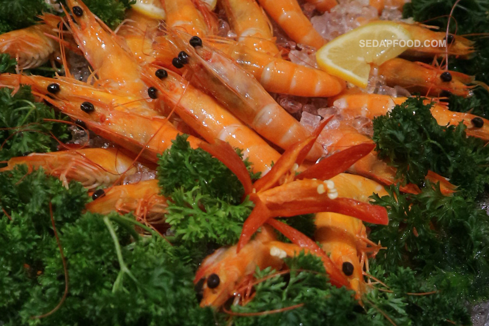 menu makanan laut berbuka puasa cyberview