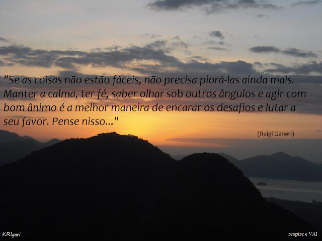 Foto particular - KRI: foto tirada em Caraguatatuba