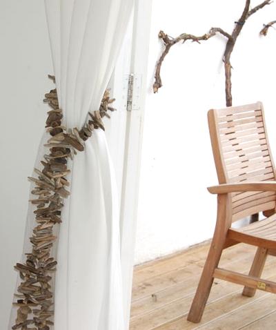 driftwood garland decor ideas diy