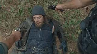 The Walking Dead (6×10) Capitulo 10 Temporada 6 Español Latino