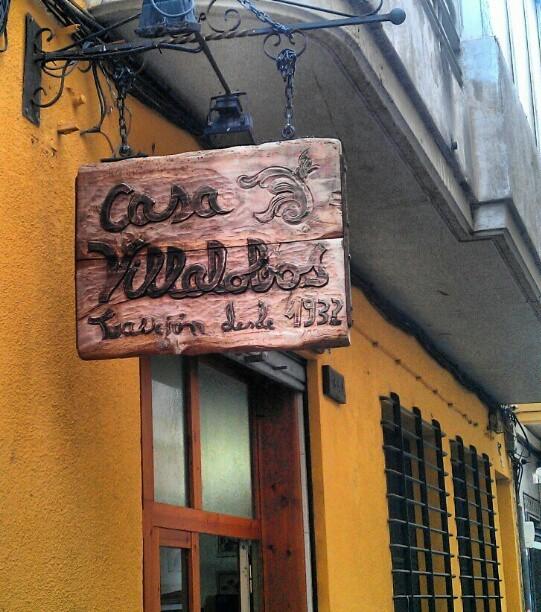 Casa Villalobos since 1932