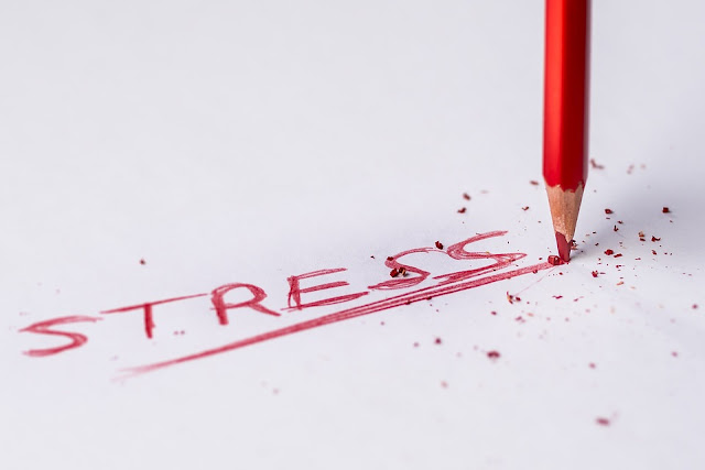 Feeling Stressed? 3 Things You Should Never Do