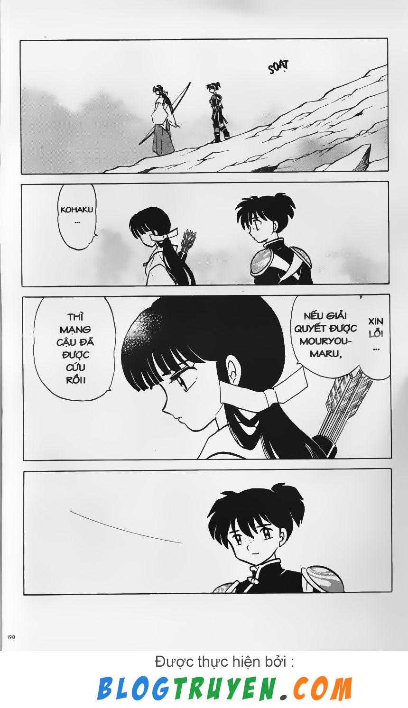 Inuyasha vol 41.10 trang 19