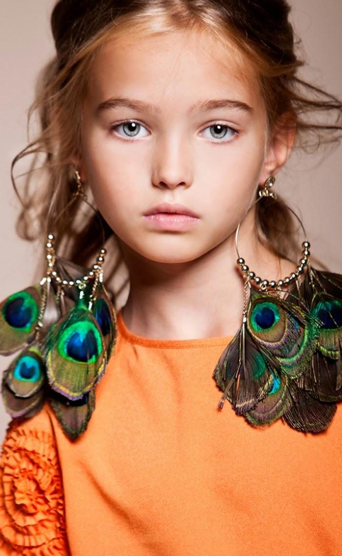 Pretenn Model: Music News: PRETEEN RUSSIAN CHILD MODEL