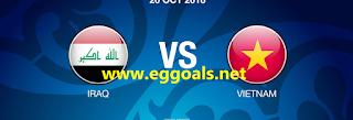مشاهدة مباراة العراق وفيتنام الثلاثاء 8-1-2019 كأس امم اسيا