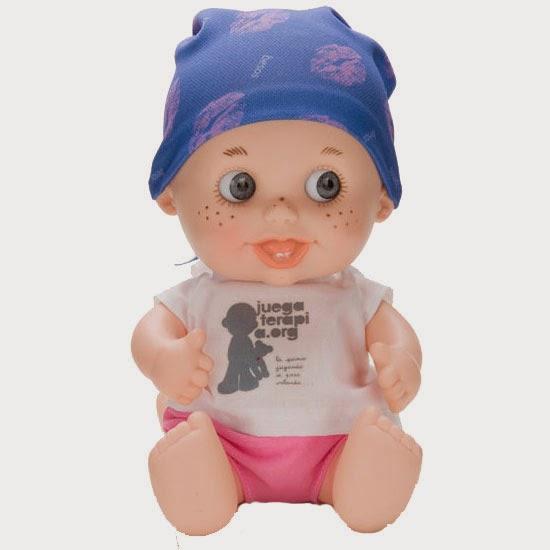 #BabyPelonesJT Amelia Bono
