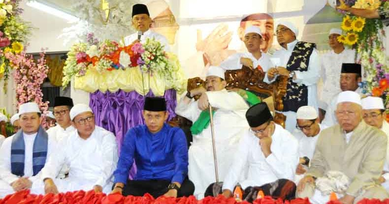 Panglima TNI : Muslim Demokratis Menghargai Perbedaan dan Persatuan