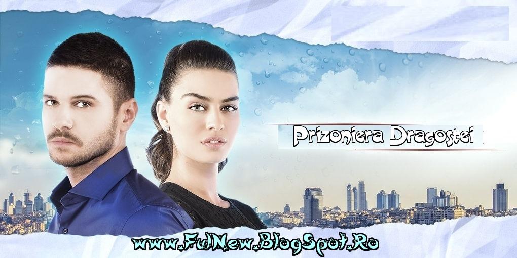 Prizoniera dragostei episodul 165