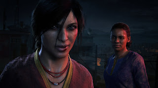 Uncharted The Lost Legacy New Wallpaper