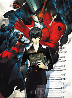 Persona 5 the Animation الحلقة 15 مترجمة اون لاين