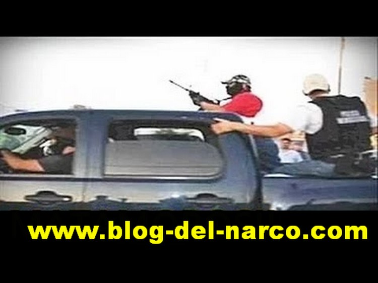"""Cártel del Golfo roba hasta 250 dlls por """"derecho de transito""""  a Viajeros en Tamaulipas"""