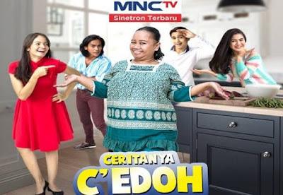 Download Lagu Mp3 Ost Ceritanya C'edoh Mnctv Terbaru
