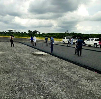 Buhari To Commission Bayelsa Airport With Longest Runway