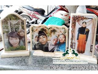 Plakat Dengan Foto , Harga Plakat Marmer Resin