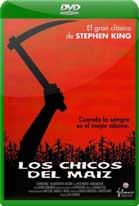 Los Chicos del Maíz (1984) DVDRip Latino