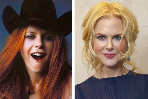 Nicole Kidman (Imagem: Reprodução/Incrível)