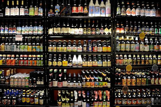 Beer Underground  Alexandre Macieira